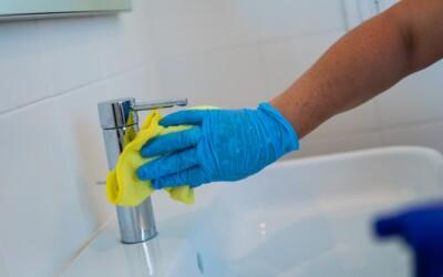 Impresa di pulizie: pulisci al meglio il tuo ufficio