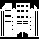 pulizia industriale e civile icona | Ip Service Trento
