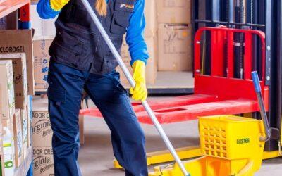 Impresa di pulizie: definizione e servizi